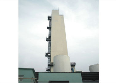 Cina Industrial Gox Air Separation Equipment 6000 nm³ / h Untuk Oksigen Cair Dan Nitrogen Distributor